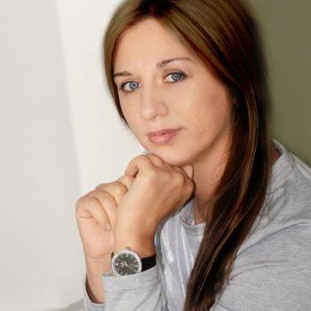 Наталья Осиповская