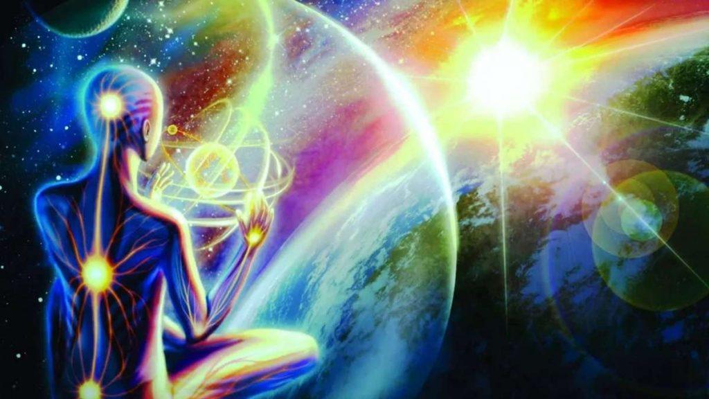 Чакры и духовное развитие человека через йогу
